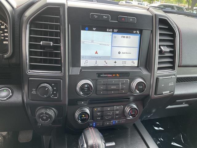 2018 Ford F-150 SuperCrew Cab 4x4, Pickup #P2702 - photo 40