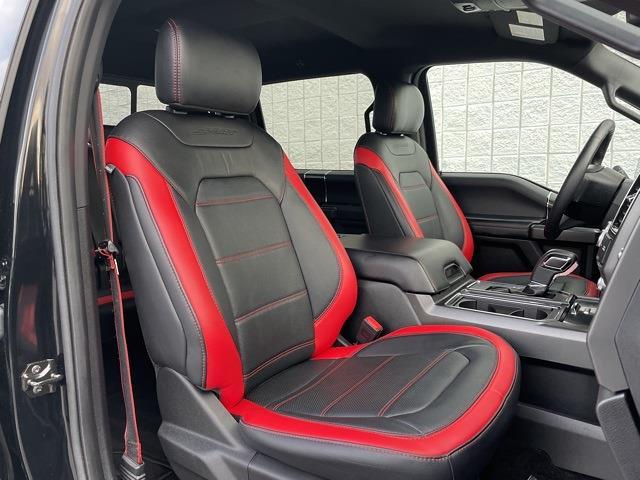 2018 Ford F-150 SuperCrew Cab 4x4, Pickup #P2702 - photo 50