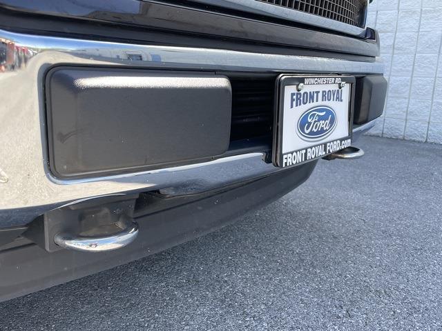 2018 Ford F-150 SuperCrew Cab 4x4, Pickup #P2709 - photo 10