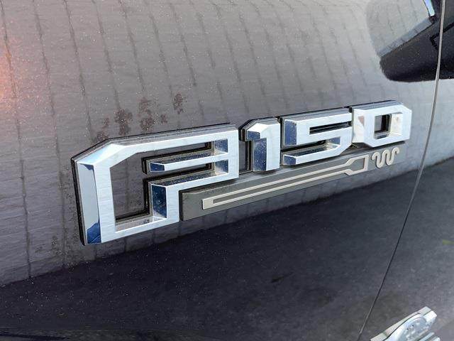 2018 Ford F-150 SuperCrew Cab 4x4, Pickup #P2709 - photo 11