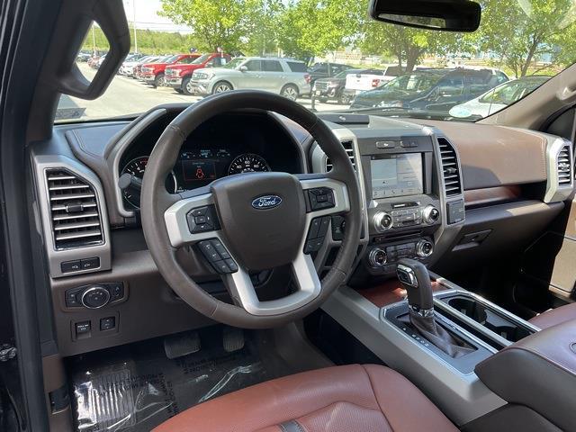 2018 Ford F-150 SuperCrew Cab 4x4, Pickup #P2709 - photo 32
