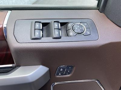 2018 Ford F-150 SuperCrew Cab 4x4, Pickup #P2709 - photo 29