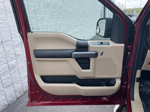 2018 Ford F-150 Regular Cab 4x4, Pickup #P2710 - photo 23