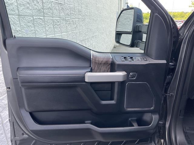 2019 Ford F-250 Crew Cab 4x4, Pickup #P2723 - photo 24