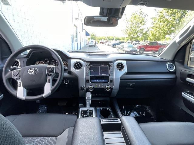 2020 Toyota Tundra Crew Cab 4x4, Pickup #P2730 - photo 33