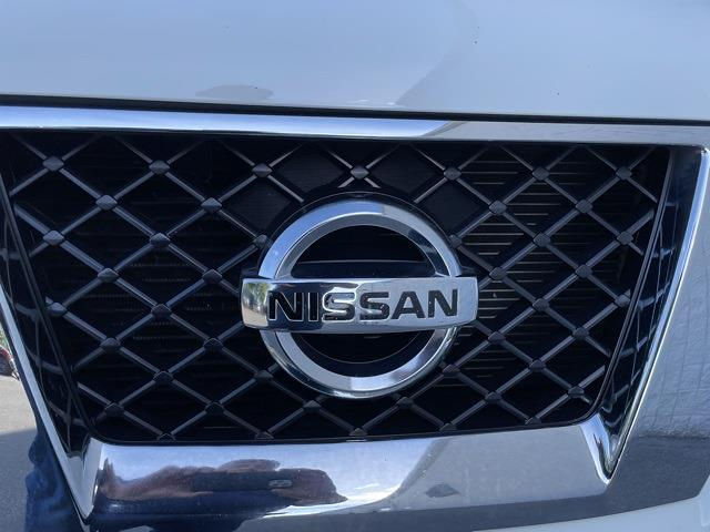 2019 Nissan Frontier Crew Cab 4x2, Pickup #P2731 - photo 11