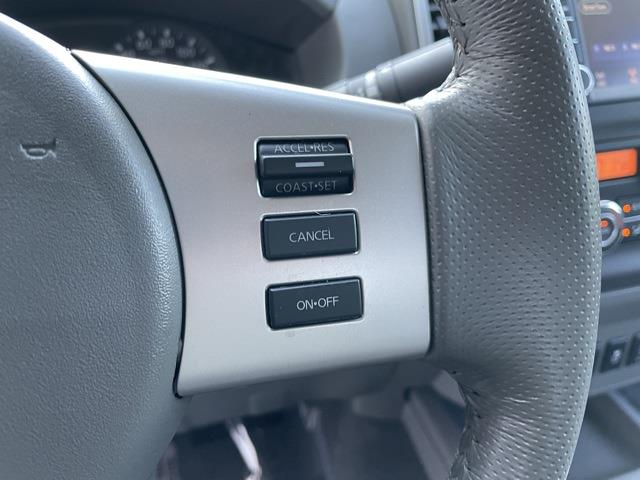 2019 Nissan Frontier Crew Cab 4x2, Pickup #P2731 - photo 33