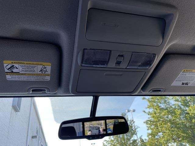 2019 Nissan Frontier Crew Cab 4x2, Pickup #P2731 - photo 40