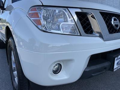 2019 Nissan Frontier Crew Cab 4x2, Pickup #P2731 - photo 10