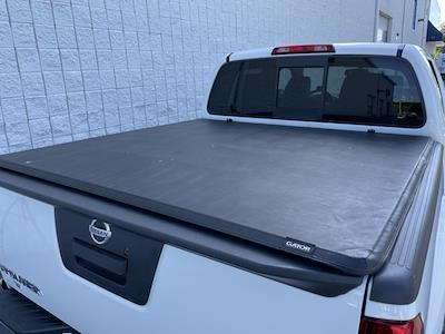 2019 Nissan Frontier Crew Cab 4x2, Pickup #P2731 - photo 16