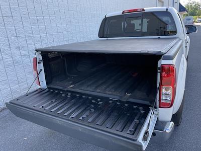 2019 Nissan Frontier Crew Cab 4x2, Pickup #P2731 - photo 18