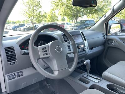 2019 Nissan Frontier Crew Cab 4x2, Pickup #P2731 - photo 30