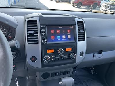 2019 Nissan Frontier Crew Cab 4x2, Pickup #P2731 - photo 35