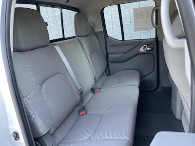 2019 Nissan Frontier Crew Cab 4x2, Pickup #P2731 - photo 44