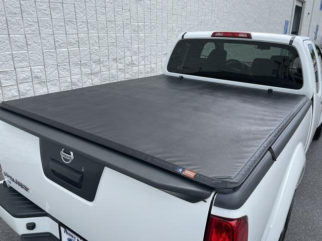 2019 Nissan Frontier King Cab 4x2, Pickup #P2733 - photo 13