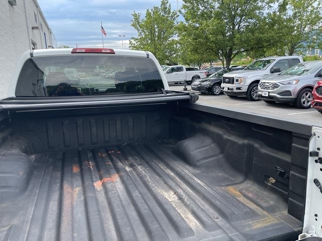 2019 Nissan Frontier King Cab 4x2, Pickup #P2733 - photo 16