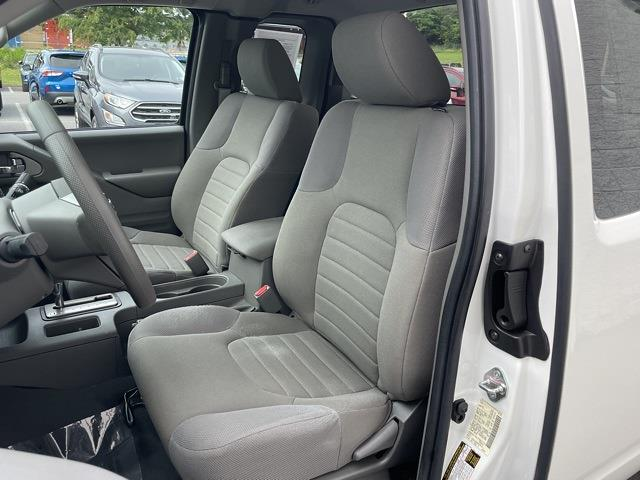 2019 Nissan Frontier King Cab 4x2, Pickup #P2733 - photo 23