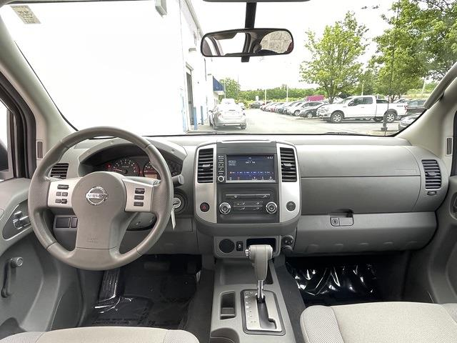 2019 Nissan Frontier King Cab 4x2, Pickup #P2733 - photo 24