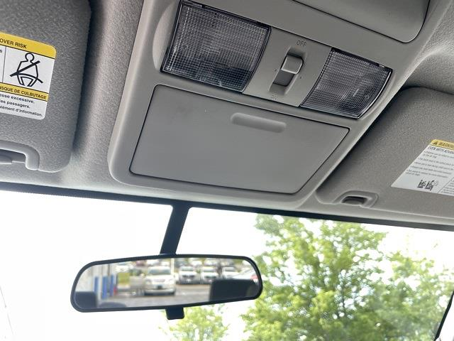2019 Nissan Frontier King Cab 4x2, Pickup #P2733 - photo 34