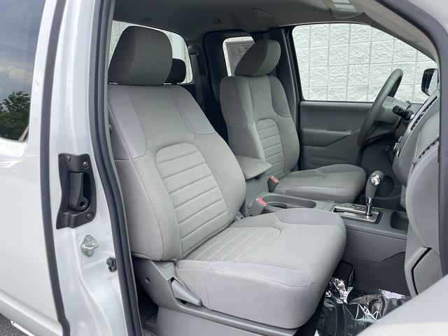 2019 Nissan Frontier King Cab 4x2, Pickup #P2733 - photo 36