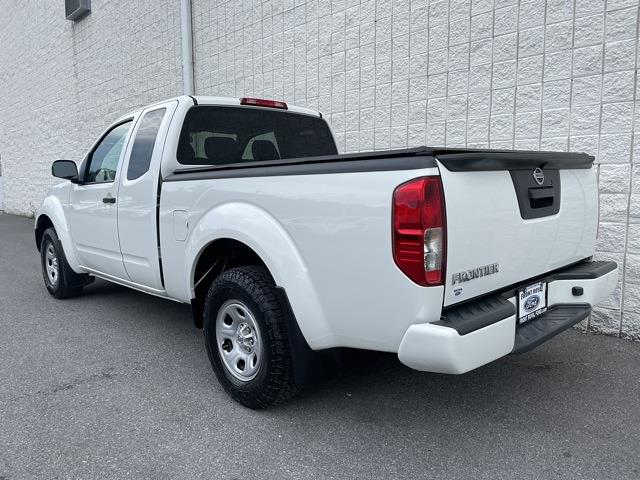 2019 Nissan Frontier King Cab 4x2, Pickup #P2733 - photo 5
