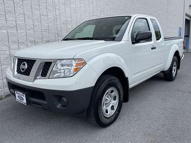 2019 Nissan Frontier King Cab 4x2, Pickup #P2733 - photo 7