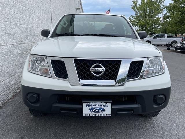 2019 Nissan Frontier King Cab 4x2, Pickup #P2733 - photo 8