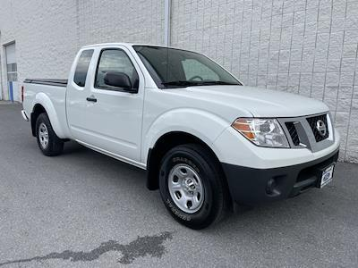 2019 Nissan Frontier King Cab 4x2, Pickup #P2733 - photo 9