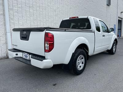 2019 Nissan Frontier King Cab 4x2, Pickup #P2733 - photo 2