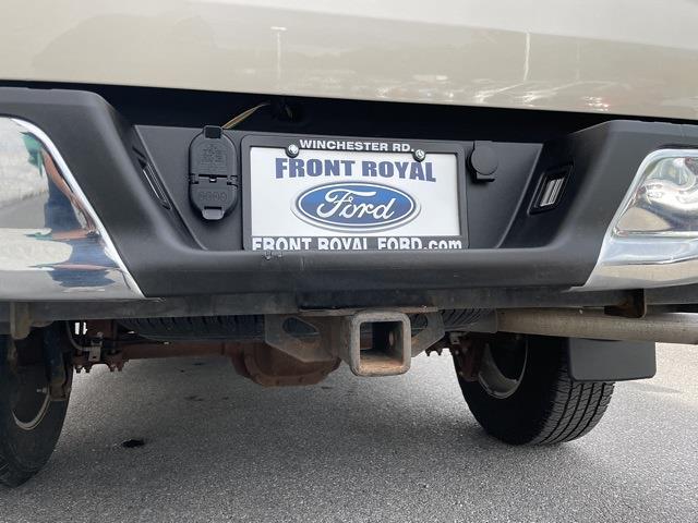 2017 Ford F-150 Regular Cab 4x4, Pickup #P2746 - photo 15