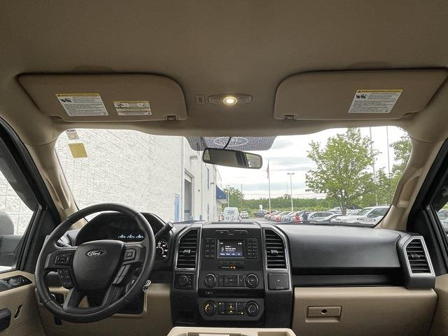 2017 Ford F-150 Regular Cab 4x4, Pickup #P2746 - photo 31