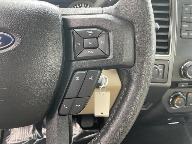 2017 Ford F-150 Regular Cab 4x4, Pickup #P2746 - photo 35