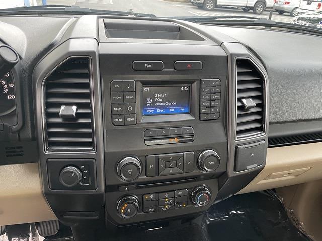 2017 Ford F-150 Regular Cab 4x4, Pickup #P2746 - photo 37