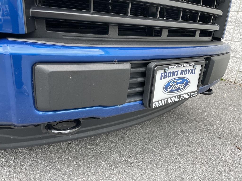 2017 Ford F-150 SuperCrew Cab 4x4, Pickup #P2750 - photo 11
