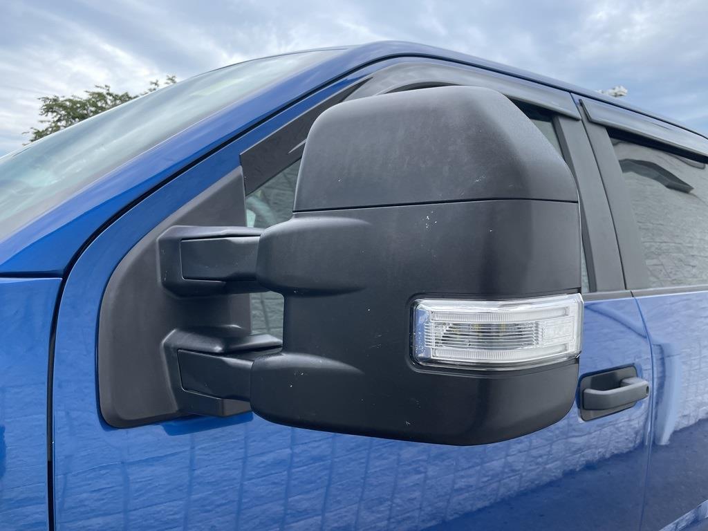2017 Ford F-150 SuperCrew Cab 4x4, Pickup #P2750 - photo 14