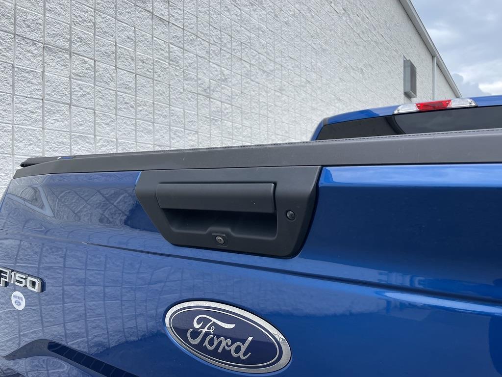 2017 Ford F-150 SuperCrew Cab 4x4, Pickup #P2750 - photo 17