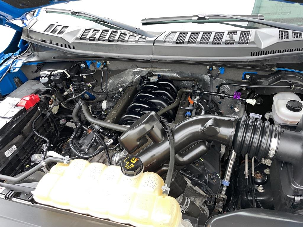 2017 Ford F-150 SuperCrew Cab 4x4, Pickup #P2750 - photo 22