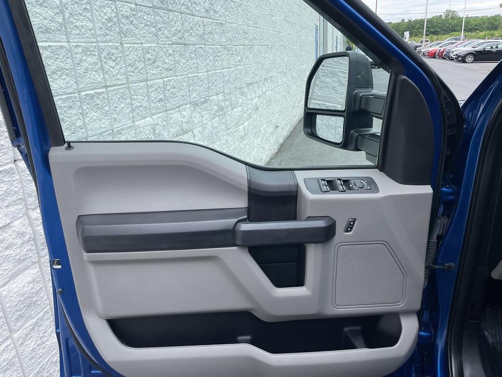 2017 Ford F-150 SuperCrew Cab 4x4, Pickup #P2750 - photo 24