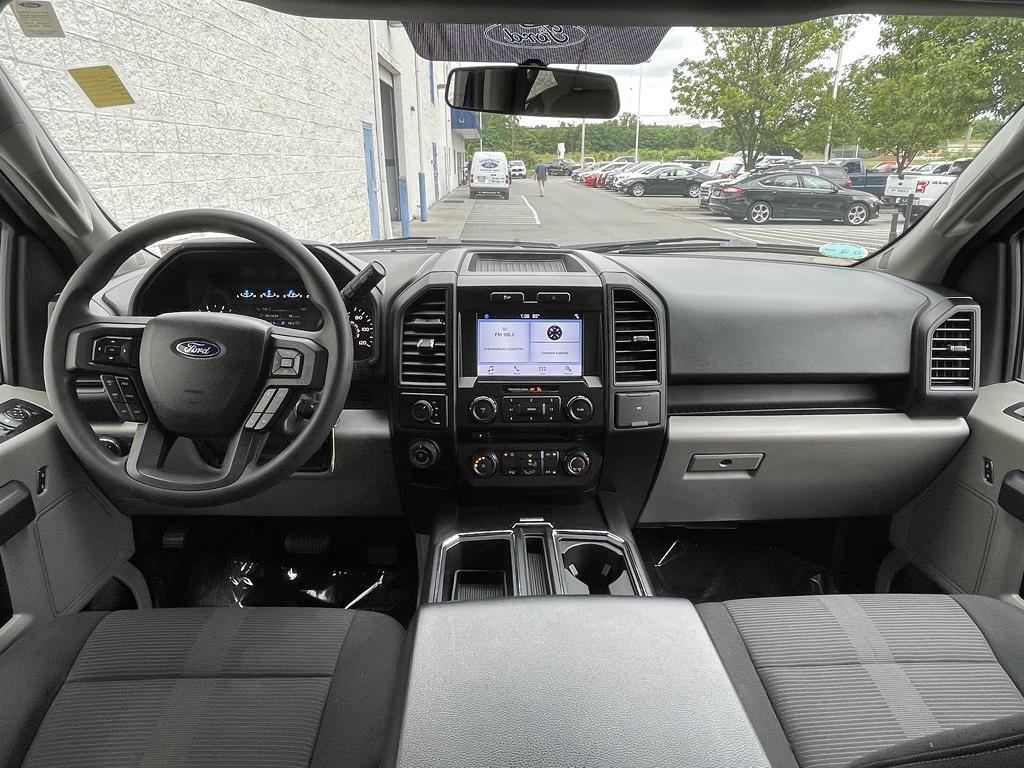 2017 Ford F-150 SuperCrew Cab 4x4, Pickup #P2750 - photo 27