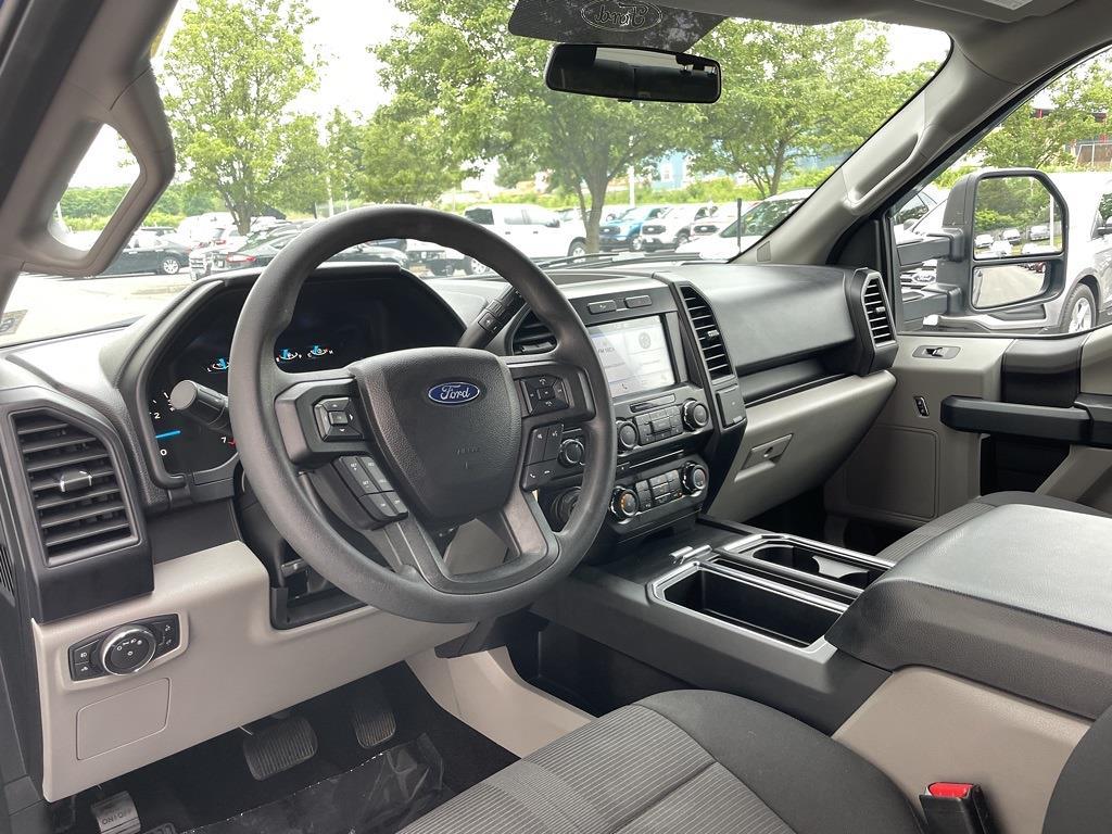 2017 Ford F-150 SuperCrew Cab 4x4, Pickup #P2750 - photo 28