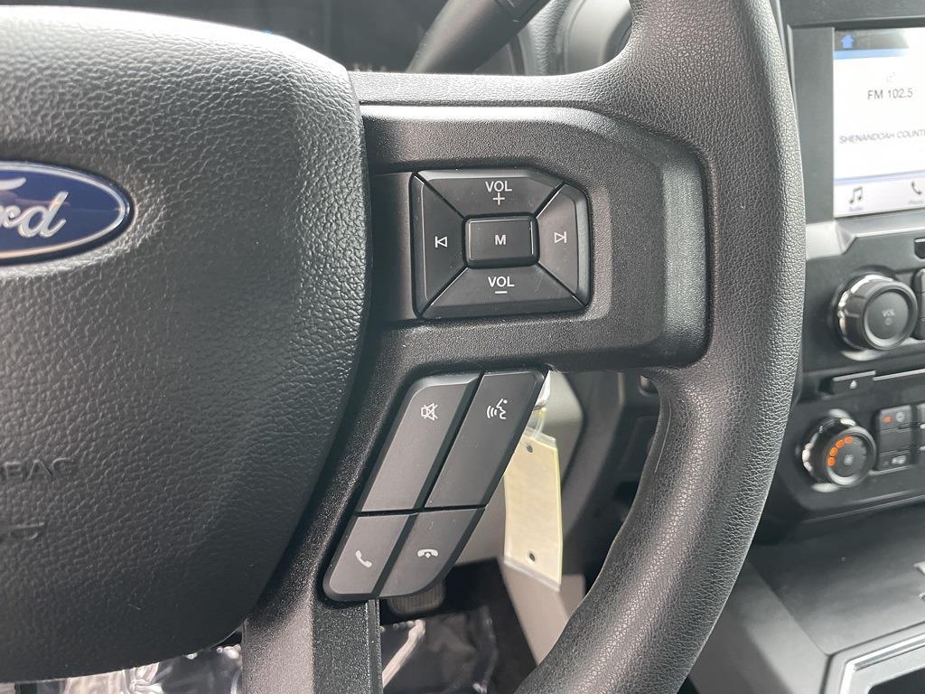 2017 Ford F-150 SuperCrew Cab 4x4, Pickup #P2750 - photo 31
