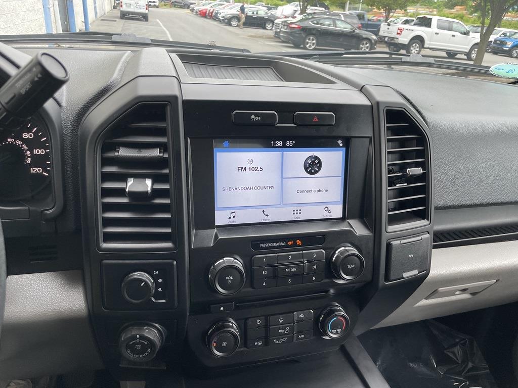 2017 Ford F-150 SuperCrew Cab 4x4, Pickup #P2750 - photo 33