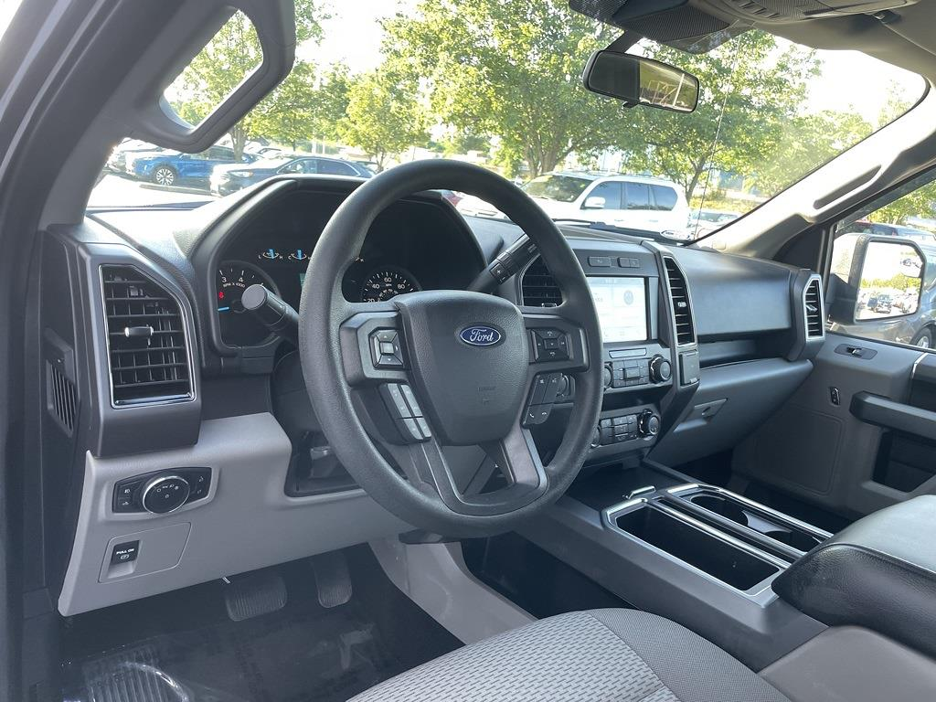 2019 Ford F-150 Super Cab 4x4, Pickup #P2764 - photo 31