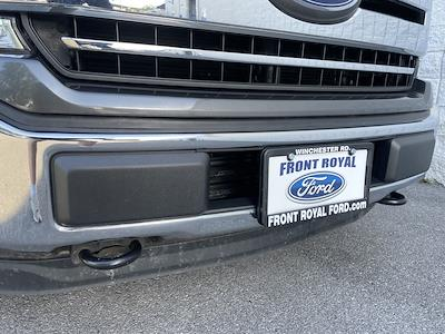 2019 Ford F-150 Super Cab 4x4, Pickup #P2764 - photo 11
