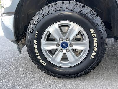 2019 Ford F-150 Super Cab 4x4, Pickup #P2764 - photo 25