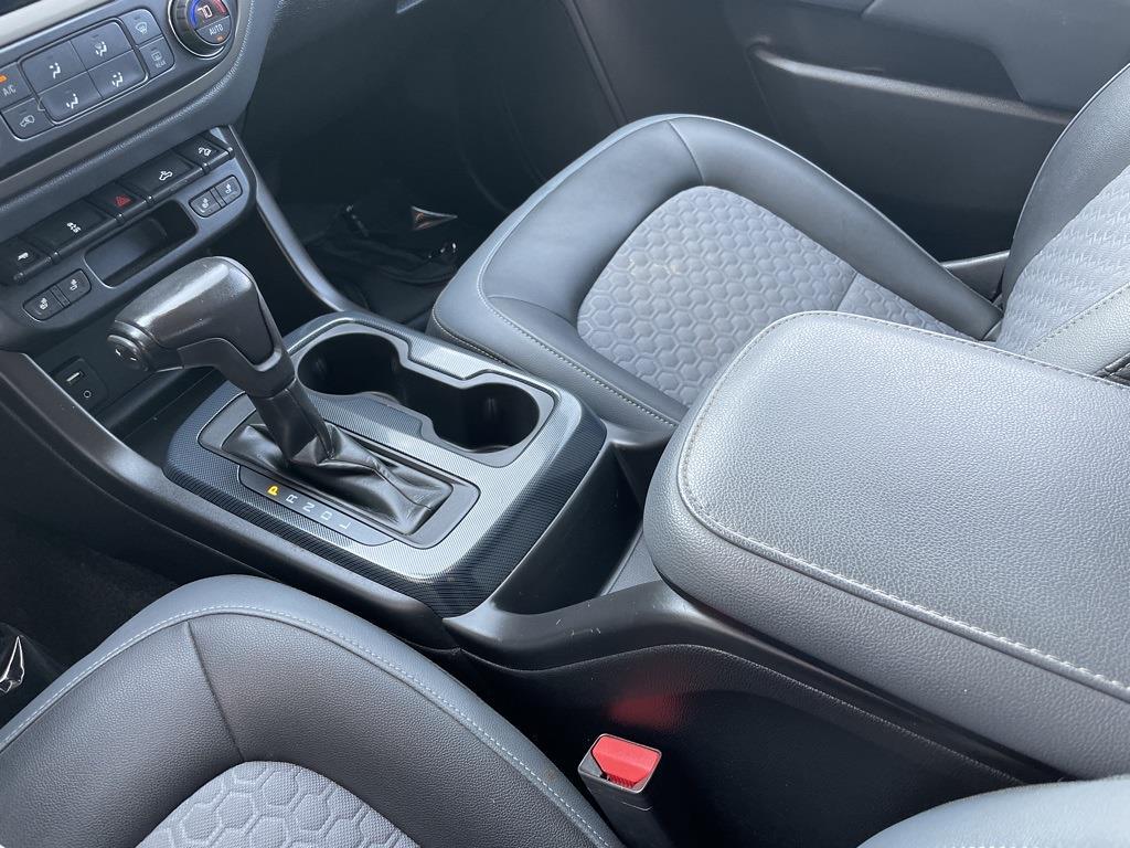 2017 Chevrolet Colorado Crew Cab 4x4, Pickup #P2776 - photo 30