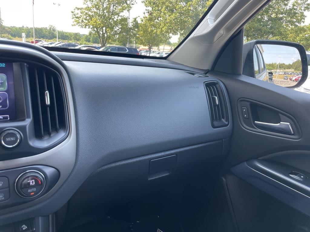 2017 Chevrolet Colorado Crew Cab 4x4, Pickup #P2776 - photo 34
