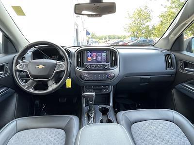 2017 Chevrolet Colorado Crew Cab 4x4, Pickup #P2776 - photo 22