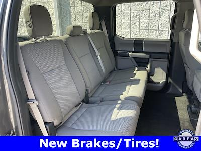 2018 Ford F-150 SuperCrew Cab 4x4, Pickup #P2782 - photo 40
