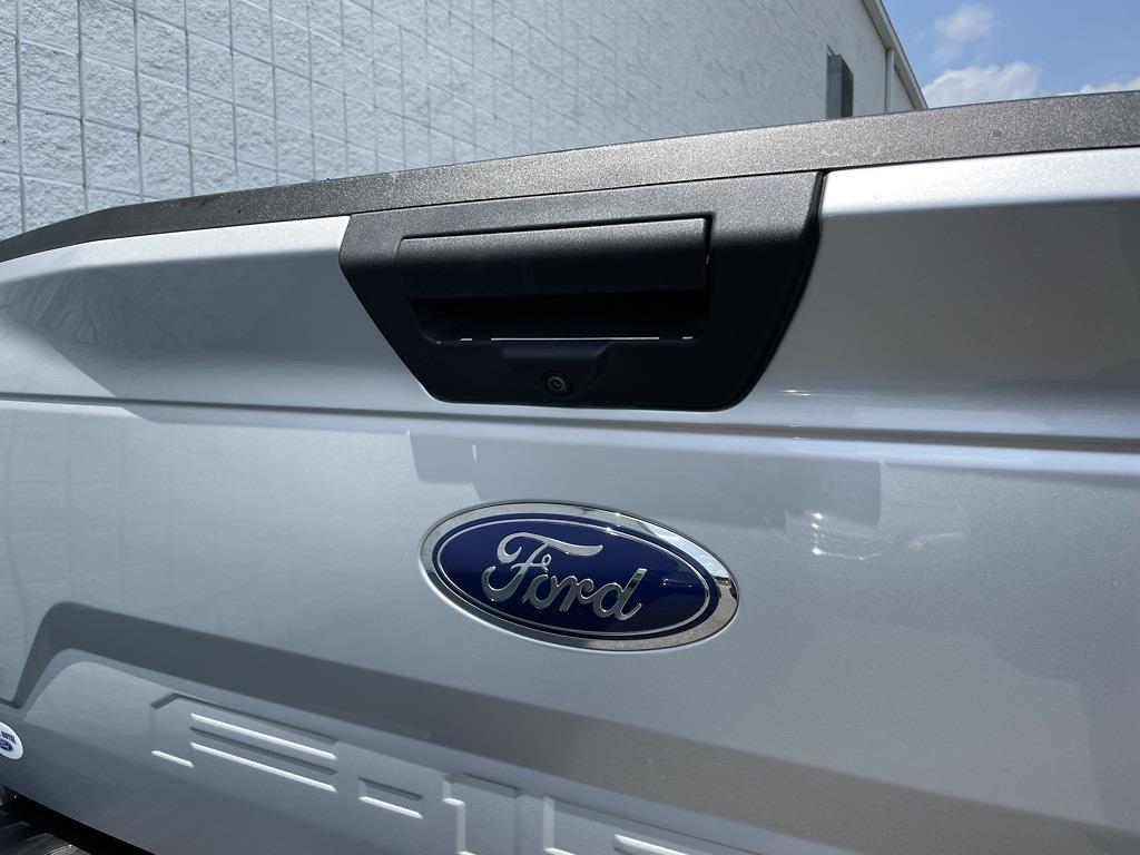 2019 Ford F-150 SuperCrew Cab 4x4, Pickup #P2793 - photo 17